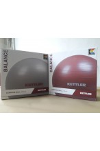 Gym Ball Kettler Uk.65cm WARNA MAROON